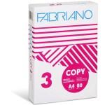 Papel Cópia A4 80 gramas – resma de 500 folhas