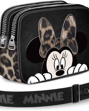 Bolsa Minnie Classy Ibiscuit