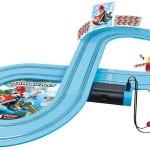 Pista de carros Mário Kart 2,4 metros