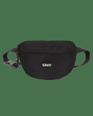 Bolsa cintura cross GH159 Black 52 GHUTS