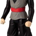Figura Dragon Ball Goku Black 30cm