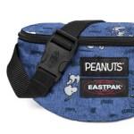 Bolsa cintura Eastpak Springer EK074K57 Peanuts Snoopy