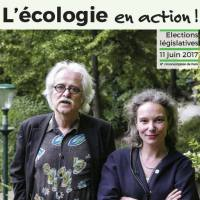 Yves Frémion candidat