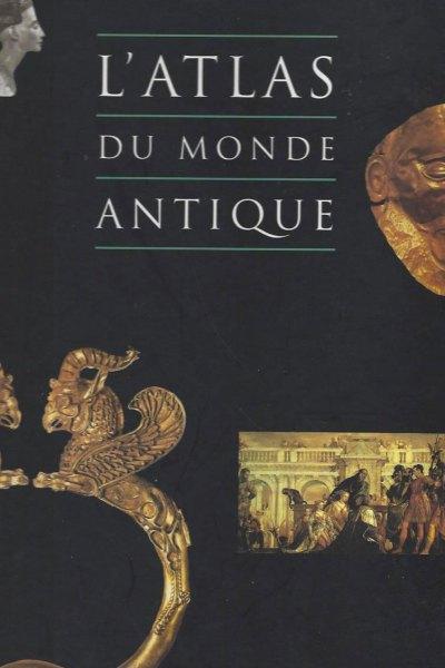 L'Atlas du monde Antique