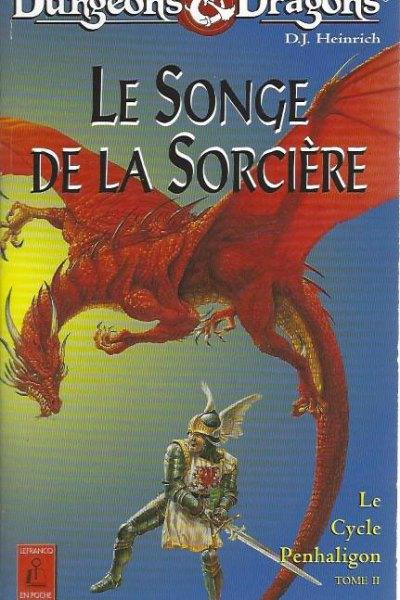 Dungeons & Dragons: Le songe de la sorcière