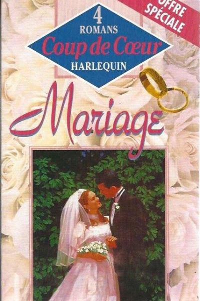 Romans «Coup de coeur» -4: Mariage