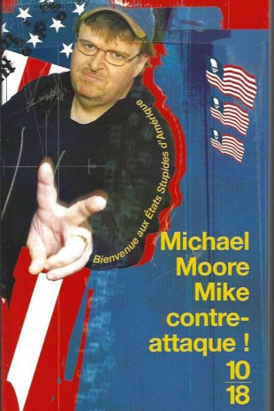 Mike contre-attaque !