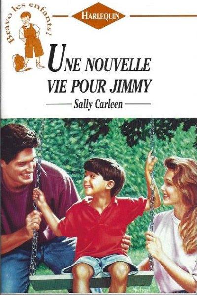 Une nouvelle vie pour Jimmy