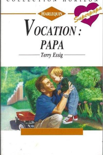 Vocation: Papa
