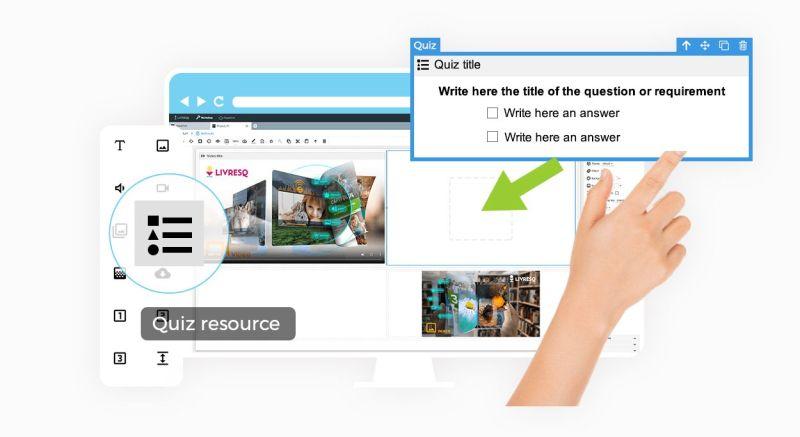 Livresq_Quiz_Resource