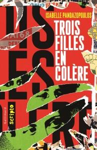Gallimard jeunesse