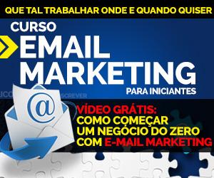 E-mail Marketing para Iniciantes