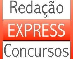 Redação Express para Concursos