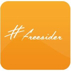 como ser um freesider