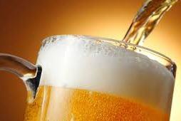 formula receita cervejeira