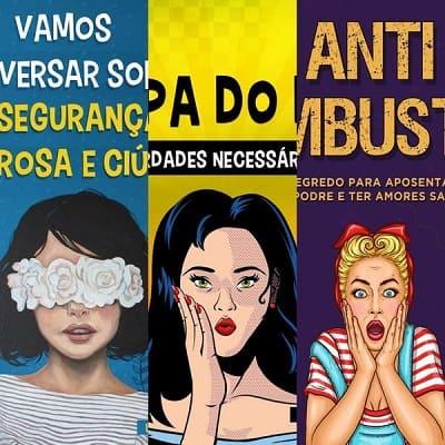 Combo Reacreditando no Amor - 3 livros que vão mudar seus relacionamentos  https://go.hotmart.com/L42949129X