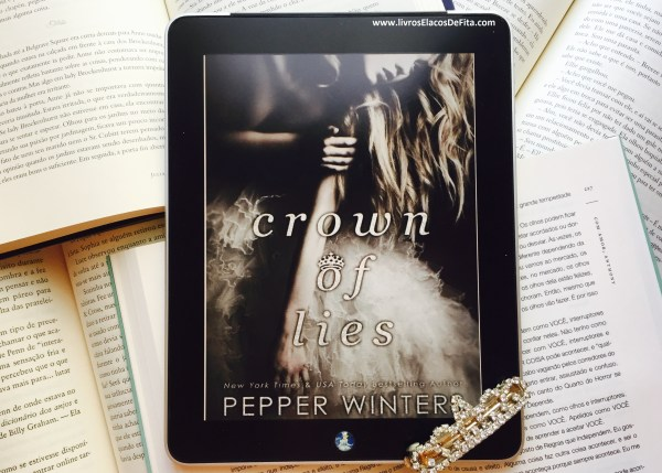 Crown of lies Pepper Winters