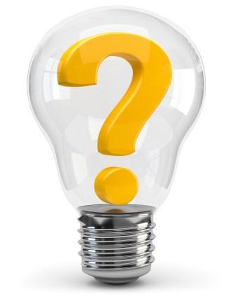 FAQ -Spørgsmål og svar