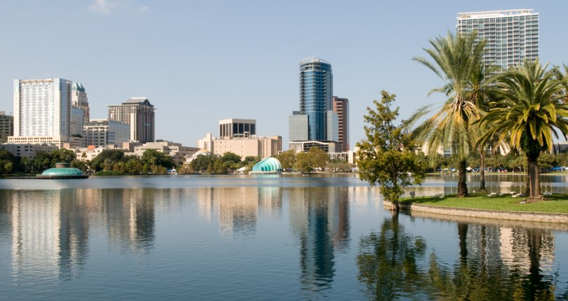 Top 5 Things To Do In College Park, Florida