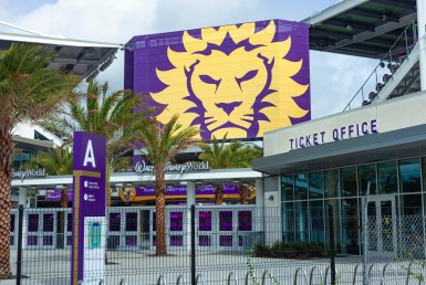 orlando city soccer club stadium