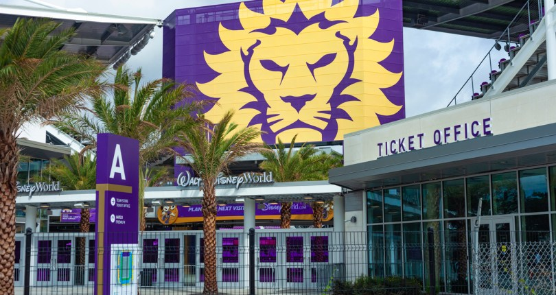 Things To Do In Orlando, Florida Besides Theme Parks
