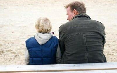 mentor fatherless