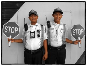 Crossing-Guards