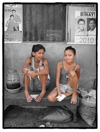 Guadalupe-Girls