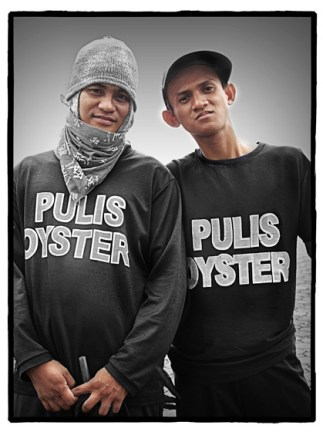Pulis-Oysters