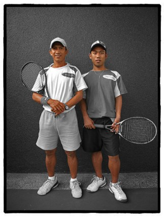 Tennis-Guys