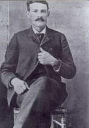 Thomas 'Black Jack' Ketchum
