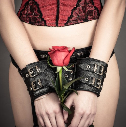BDSM 101: Submission: Giving up Everything or Keeping Control?