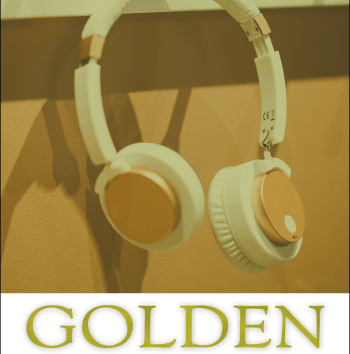 Fiction – Golden Silence
