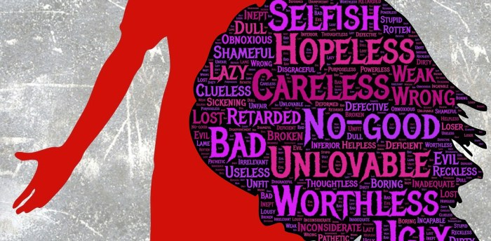 Inner Critic: I Could be Sweeter to Myself