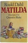 Influence on Many Levels: Matilda - Roald Dahl