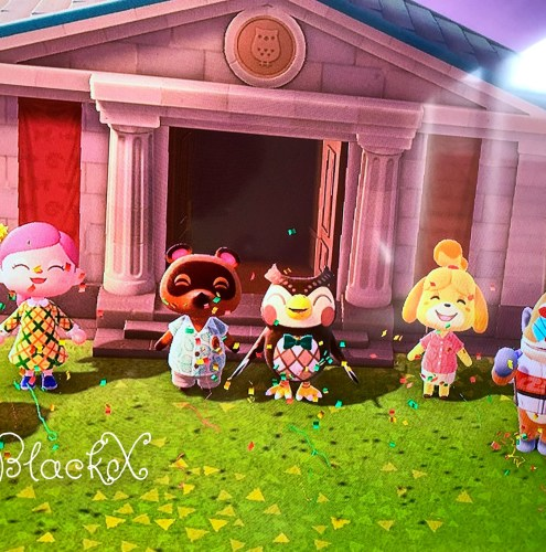 Review Animal Crossing New Horizons: Self-Care and Fun