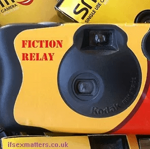 Fiction Relay