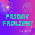 Friday Frolics - Sexy Song Zauberstab - Oomph!