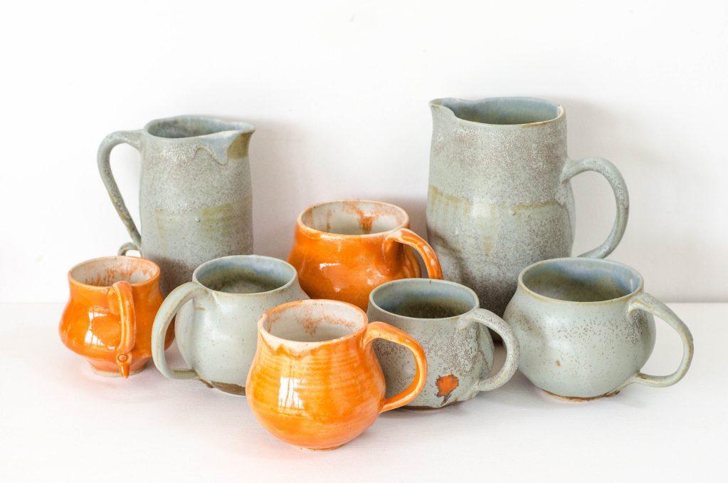 Liz Collinson Ceramics