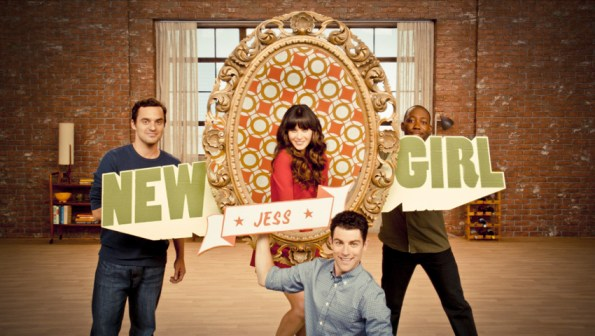 New Girl titles