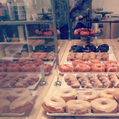 Johnny's Doughnuts