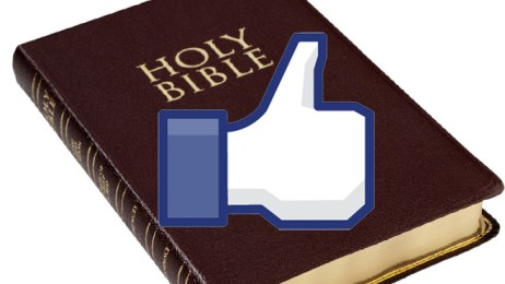 Holy Bible Facebook