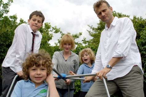 Outnumbered 2007