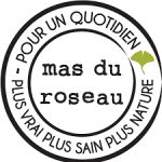 Logo mas du roseau