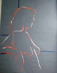 Acrylic lines