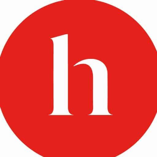 Hera Books Logo
