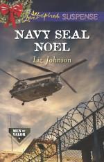 Navy SEAL Noel by Liz Johnson
