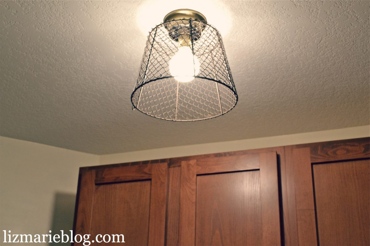 Enchanting Diy Cable Lighting Image Collection - Electrical and ...