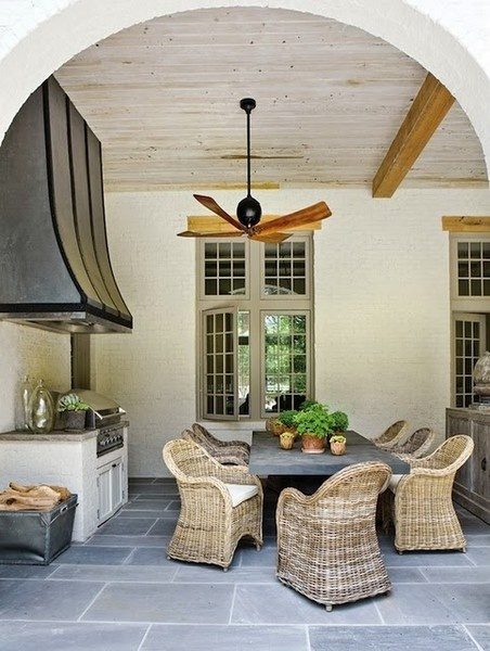 Creating A Kitchen For Entertaining: How To Create The Perfect Outdoor Space