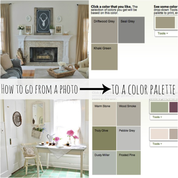 How To Choose A Paint Color  Guest Room Makeover. How To Choose A Paint Color